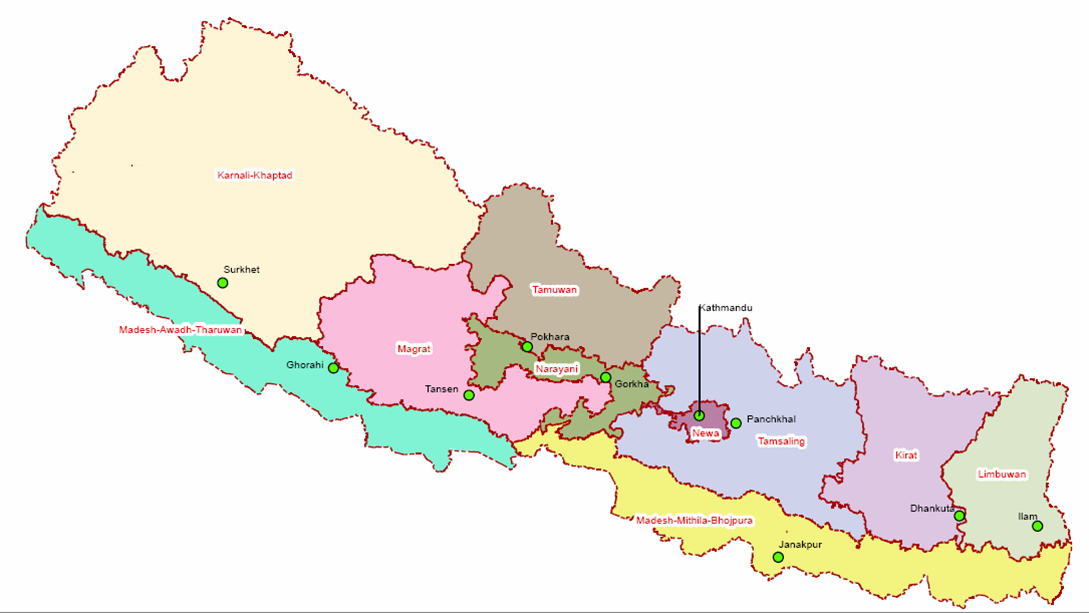 essay on federalism in nepal Federalism in nepal: challenges and opportunities is a collection of research papers prepared by nepal's renowned experts and academicians the research papers analyze.