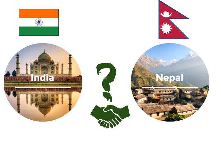 india nepal relations essay checker